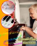 Piano Keyboard Guide