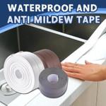 Waterproof and Anti-Mildew Tape