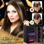 Organic Hair Thickening Powder