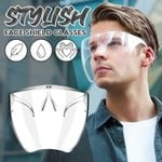 Protective Face Glasses