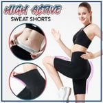 High-Active Sweat Shorts