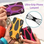 Ultra Grip Phone Lanyard