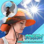 Stylish Cooling Heat Proof Hat