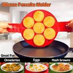 Silicone Pancake Molder
