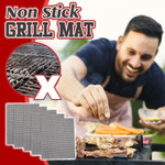 Non Stick Grill Mat