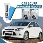 Car Scuff Innovative Remover