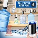 Smart Bottle Water Pump