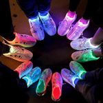 Cool Glow Shoes