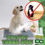 Potty Pet Training Spray