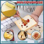 Multipurpose Stainless Butter Knife (Buy 1 Get 1 Free)