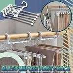 Multipurpose Pants Rack