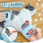 Cat Calming Comb Massager