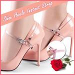 Shoe Heels Instant Strap