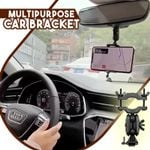 Multipurpose Car Bracket