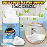 Powerful All-Purpose Foam Cleaner