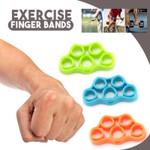 Exercise Finger Bands