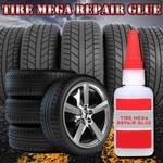 Tire Mega Repair Glue
