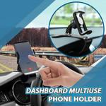 Dashboard Multiuse Phone Holder
