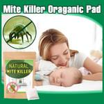 Mite Killer Organic Pads
