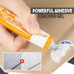 Powerful Adhesive Remover Gel