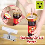 Adjustable Jar Lid Opener