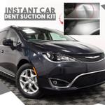 Instant Car Dent Suction Kit