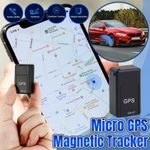 2020 Tiny GPS Magnetic Tracker