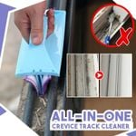 All-In-One Crevice Track Cleaner