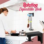 Rotating Expandable Hook