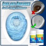 Sink and Drainage Anti-Clog Cleaner
