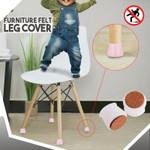 Furniture Felt Leg Cover