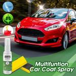 Multifunction Car Coat Spray