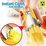 Instant Corn Cob Stripper