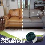 Handy Leather Coloring Balm
