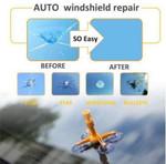 Car Glass Repair Tool