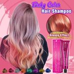 Funky Color Hair Shampoo