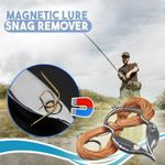 Magnetic Lure Snag Remover