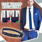 Stay Tucked Shirt Belt