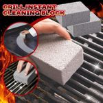 Grill Instant Cleaning Block