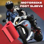 Motorbike Foot Sleeve