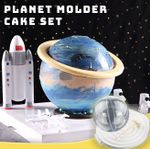 Planet Molder Cake Set