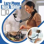 Lazy Phone Neck Holder