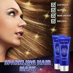 Hair Milky Way Mask