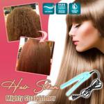 Hair Steam Mighty Straightener