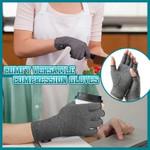 Comfy Versatile Compression Gloves