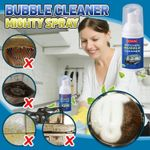 Bubble Cleaner Mighty Spray