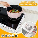Handy Mildew Tape Protector