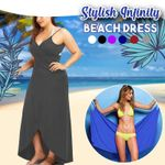 Stylish Infinity Beach Dress