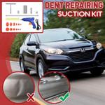 Dent Repairing Suction Kit Set