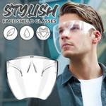 Handy Face Shield Innovative Glasses
